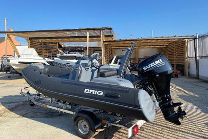 Brig Eagle 4 for sale in United Kingdom for £28,515