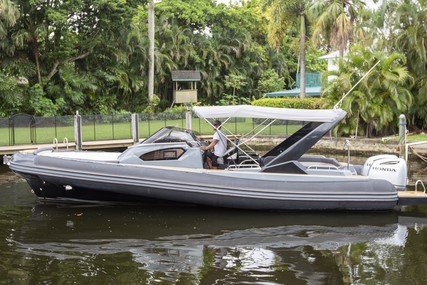 Salpa Soleil for sale in United States of America for $189,000 (£136,823)