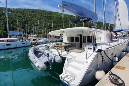 Lagoon 450 for sale in Croatia for €284,000 (£239,517)