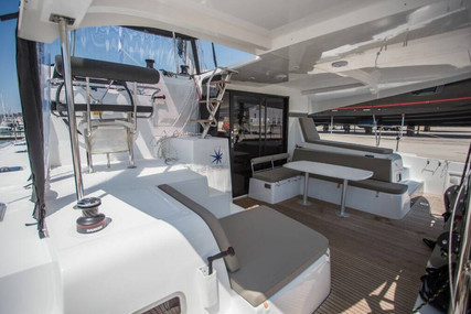Lagoon 42 for sale in Greece for €429,000 (£361,683)