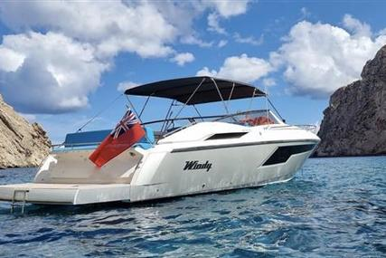 Windy Camira 39 for sale in Spain for €585,000 (£494,201)