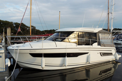 Jeanneau Merry Fisher 895 for sale in United Kingdom for £145,000