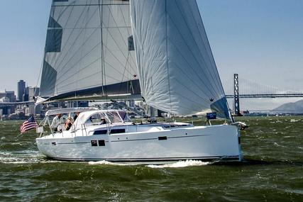 Hanse 505 for sale in Mexico for $449,000 (£326,588)