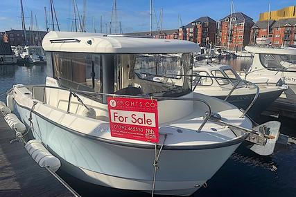 Quicksilver 675 Pilothouse for sale in United Kingdom for £40,000