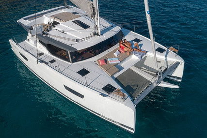Fountaine Pajot Astrea 42 for sale in France for €694,500 (£586,705)