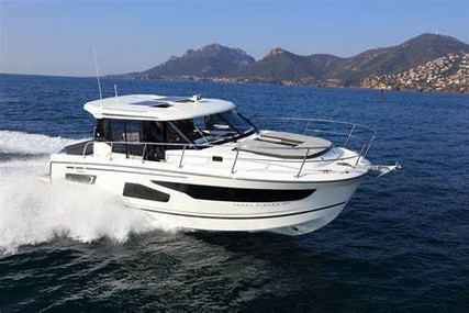 Jeanneau Merry Fisher 1095 for sale in Italy for €175,000 (£147,687)