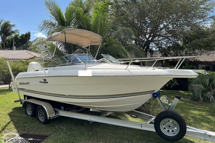 Wellcraft V21 Cuddy for sale in United States of America for $20,000 (£14,563)