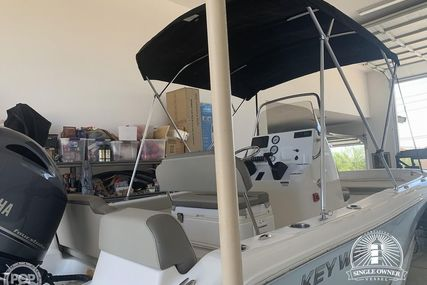 Key West 189FS for sale in United States of America for $44,999 (£32,638)