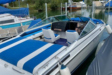 Chris-Craft 245 Limited for sale in Switzerland for CHF9,800 (£7,749)