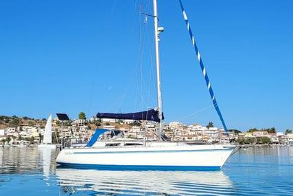 Comfortina 38 for sale in Greece for €54,950 (£46,374)