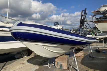 Ribtec 655 for sale in United Kingdom for £16,450