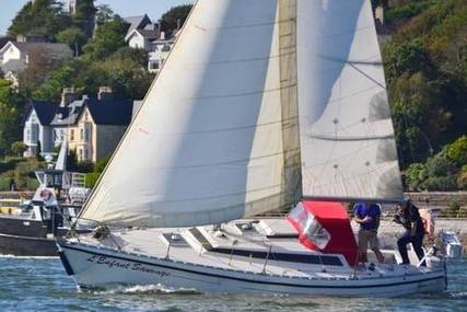 Jeanneau Aquila 29 for sale in Ireland for €9,950 (£8,373)