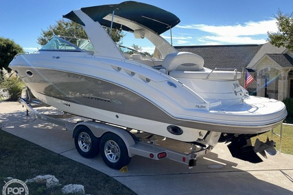 Chaparral 275 SSI for sale in United States of America for $80,000 (£57,945)