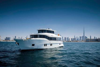 Gulf Craft Nomad 65 Suv for sale in United Arab Emirates for P.O.A.