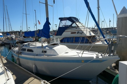 Ericson Yachts 25 for sale in United States of America for $14,000 (£10,154)