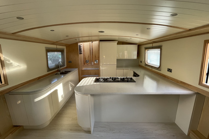 Richard & Sons Boat Builders Limited The Elvington for sale in United Kingdom for £139,000