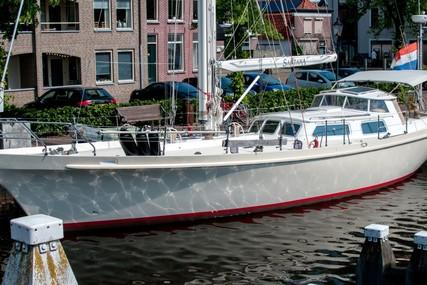 Koopmans 54 for sale in Netherlands for €625,000 (£527,992)