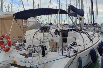 Jeanneau Sun Odyssey 36i for sale in Italy for €75,000 (£63,304)