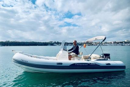 Capelli Tempest 570 for sale in Spain for €25,950 (£21,837)