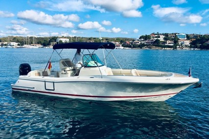 Chris-Craft Catalina 27 for sale in Spain for €149,950 (£126,183)
