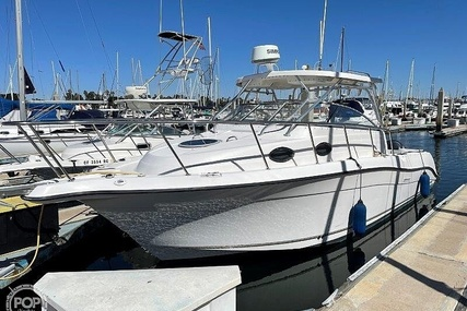 Seaswirl Striper 2901 Sedan Sport Fisherman Hardtop for sale in United States of America for $136,000 (£98,990)