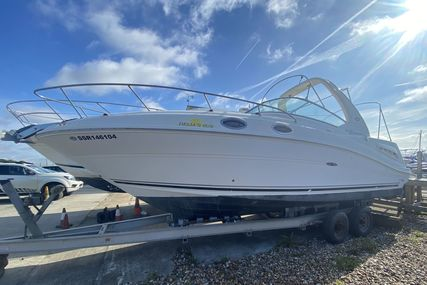 Sea Ray 260 Sundancer for sale in United Kingdom for £26,995
