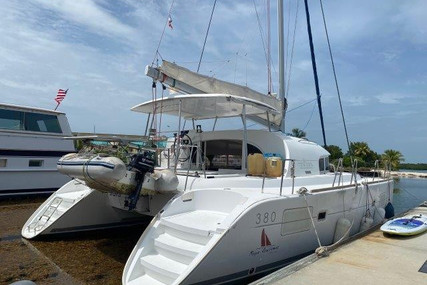Lagoon 380 for sale in United States of America for €160,000 (£135,048)