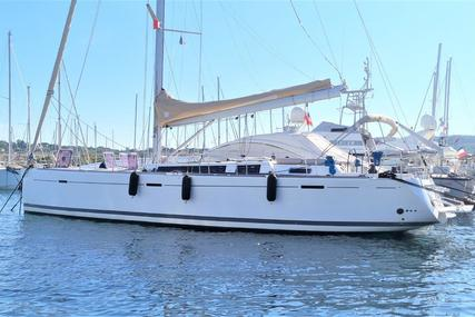 Dufour Yachts 525 Performance for sale in France for €254,000 (£214,505)