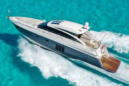 Princess V52 for sale in Mexico for $649,000 (£470,730)