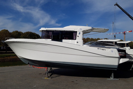 Beneteau Barracuda 9 for sale in France for €69,000 (£58,271)