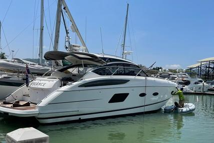 Princess V39 for sale in Thailand for $399,000 (£289,516)