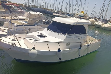 Artaban 755 for sale in Spain for €32,500 (£27,349)