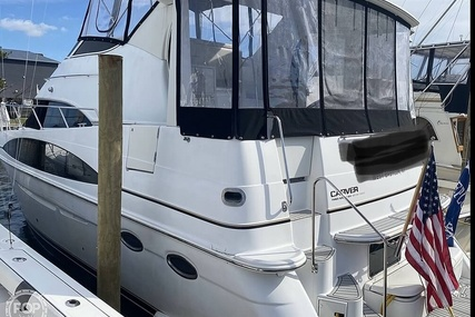 Carver Yachts 396 MY for sale in United States of America for $219,000 (£158,626)