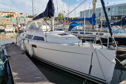 Hanse 320 for sale in Portugal for €66,000 (£55,539)