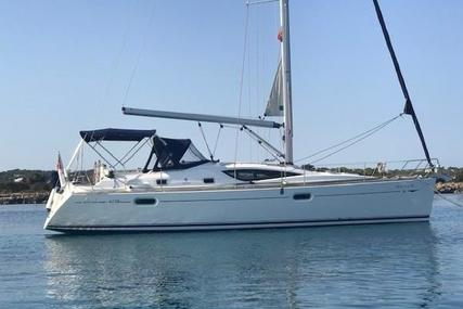 Jeanneau Sun Odyssey 42 DS for sale in Spain for €135,000 (£113,603)