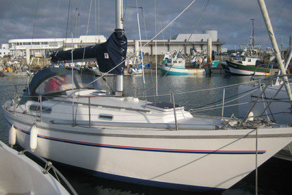 Sadler 29 for sale in France for €9,000 (£7,574)