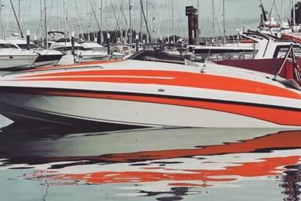 Crownline 266 LTD for sale in United Kingdom for £28,950