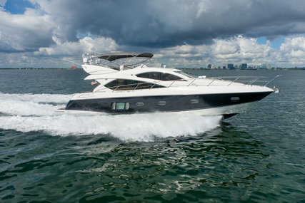 Sunseeker for sale in United States of America for $799,000 (£578,730)