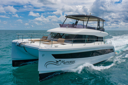 Fountaine Pajot for sale in United States of America for $1,200,000 (£870,379)
