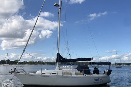 Sabre 32 CB for sale in United States of America for $39,000 (£28,287)