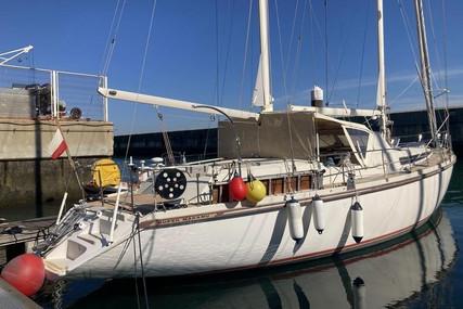 Amel Super Maramu for sale in Portugal for €185,000 (£156,150)