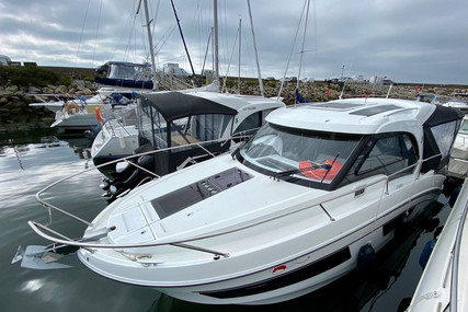 Beneteau Antares 9 for sale in France for €110,000 (£92,846)