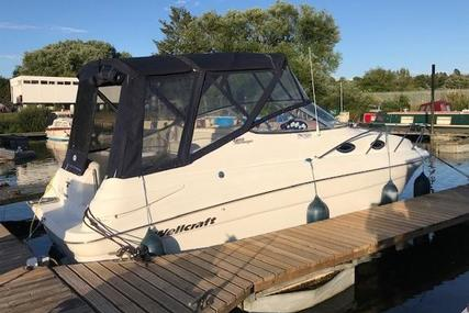Wellcraft 2400 Martinique for sale in United Kingdom for £32,950 ($45,333)