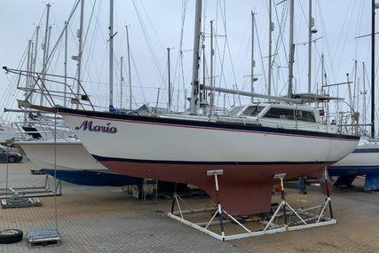 Colvic Victor 34 for sale in United Kingdom for £17,500