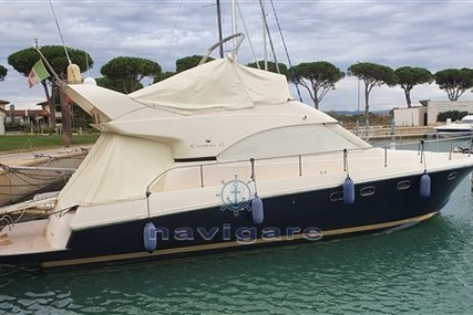 Cayman 42 Fly for sale in Italy for €120,000 (£101,477)