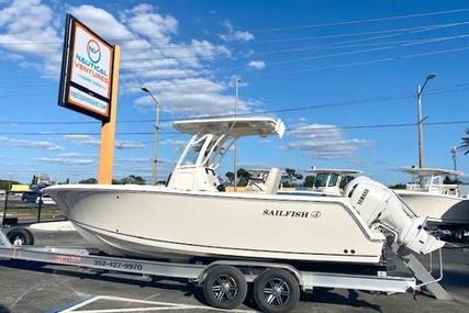 Sailfish 241 CC for sale in United States of America for $127,989 (£93,095)