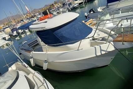 Quicksilver 230 Arvor for sale in Spain for €27,500 (£23,141)