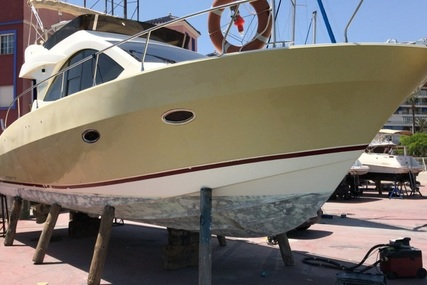 FAETON YACHTS 360 Fly for sale in Spain for €140,000 (£117,810)