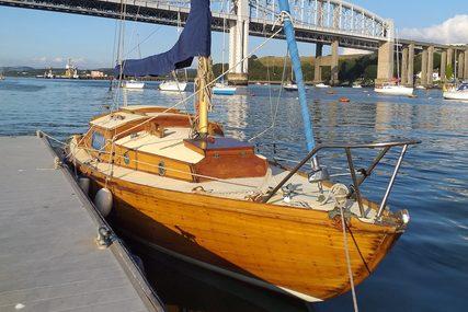 Custom Parhams Folkboat for sale in United Kingdom for £6,750