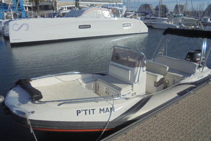 Zar Formenti 53 for sale in France for €24,900 (£21,057)